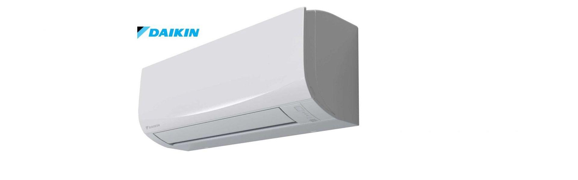 Daikin légkondícionálók