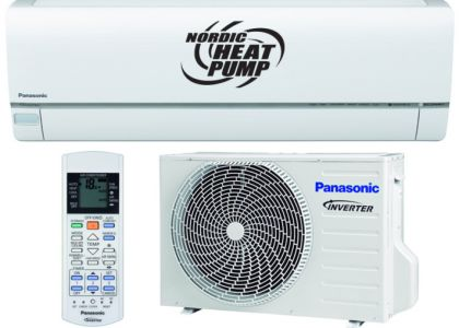 Panasonic KIT NZ 35-TKE 3,5 KW