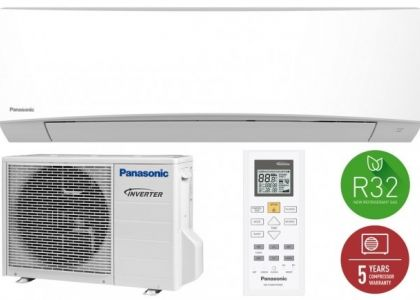 Panasonic KIT TZ25-TKE 2,5 kW