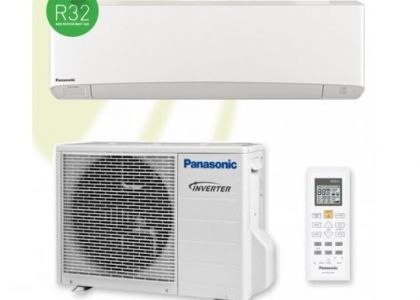 Panasonic KIT Z25-TKE 2,5 kW