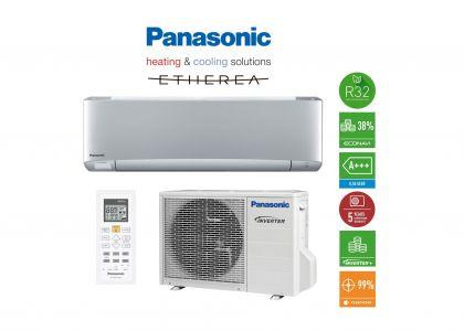 Panasonic KIT XZ20-TKE 2 kW