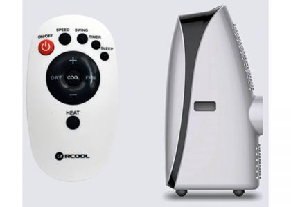 Rcool Mobile 3,5 kW