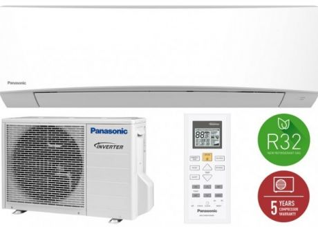 Panasonic KIT TZ35-TKE 3,5 kW
