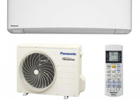 Panasonic KIT XZ25-TKE 2,5 kW