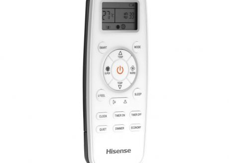Hisense Eco Easy 2,6 kW